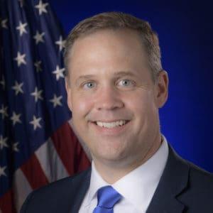 NASA Administrator Jim Bridenstine