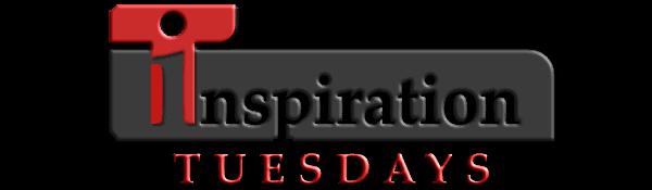 Inspiration Tuesdays Logo