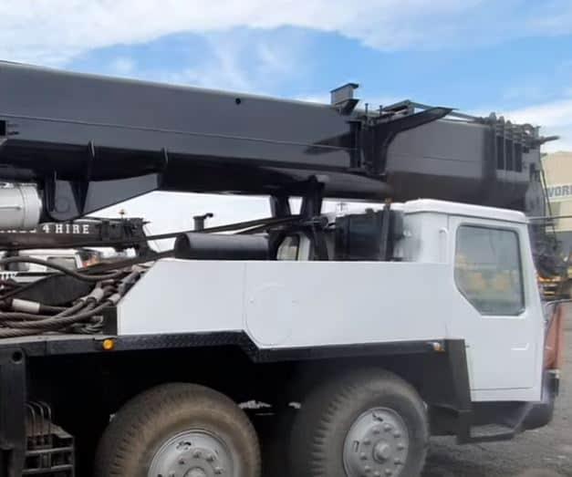 Truck Start Test